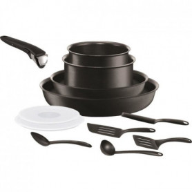 TEFAL Batterie de cuisine Ingenio Performance