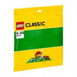 LEGO Classic 10700 La plaque de base verte