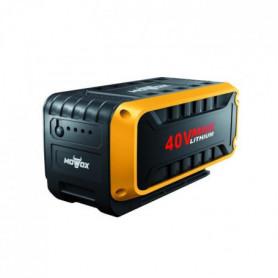 MOWOX Batterie lithium 40V - 2,5Ah