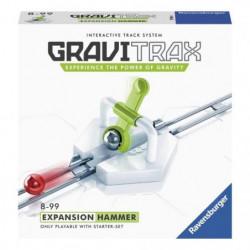 GRAVITRAX Marteau - Bloc Action Pour Circuit à Billes GraviT