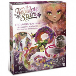 NEBULOUS STARS - Enchanted Fashion