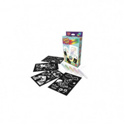 GOLIATH Spray Art Animals Refill