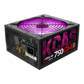 AEROCOOL Alimentation PC KCAS-750GM - 750W