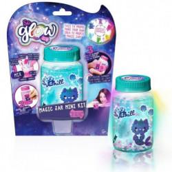 CANAL TOYS - SO GLOW - Magic Jar - Crée ta Magic Jars Lumine