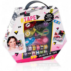 CANAL TOYS - ONLY FOR GIRLS Valisette de Tape