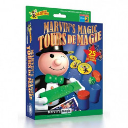 MARVIN'S MAGIC Marvins Magic - 25 Tours De Magie 2