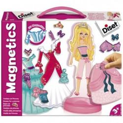 DISET Magnetics - Robes de Princesse
