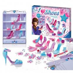 RAVENSBURGER SO STYLY I Love Shoes (Atelier de Créatrice de
