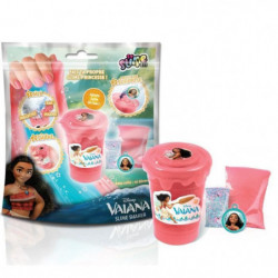 CANAL TOYS - SO SLIME - Slime Shaker Vaiana
