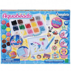 AQUABEADS 32489 - Collection De Designer