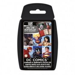 DC COMICS Jeu De Bataille