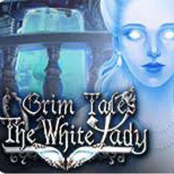 Grim Tales (13) La Dame Blanche Jeu PC