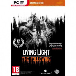 Dying Light: The Following - Enhanced Edition Jeu PC