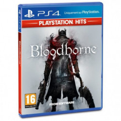 Bloodborne PlayStation Hits Jeu PS4