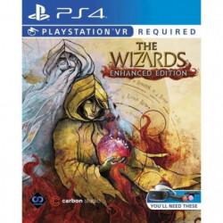 Wizard VR Jeu PS4 (PSVR obligatoire)
