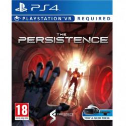 The Persistence Jeu VR