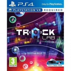 TrackLab Jeu VR