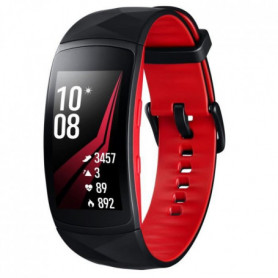 Samsung Gear Fit 2 Pro Large Rouge