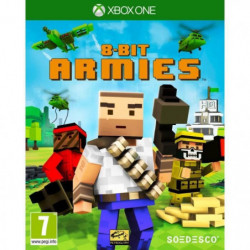 8-Bit Armies Jeu Xbox One