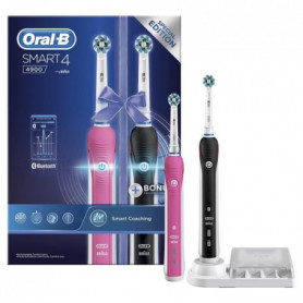 ORAL-B SMART 4 4900 CROSS ACTION