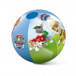 PAT'PATROUILLE Ballon de Plage Gonflable