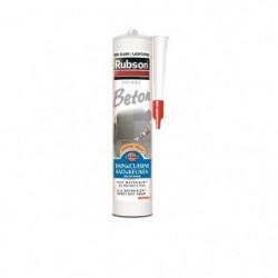 Mastic pour béton Bain et Cuisine - 280ml - RUBSON