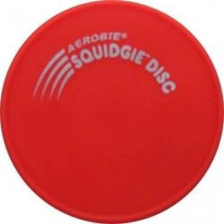 AEROBIE Disque Frisbee Squidgie Mixte Multicolore