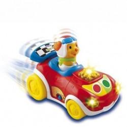 VTECH BABY - Baby Rallye - Véhicule Interactif