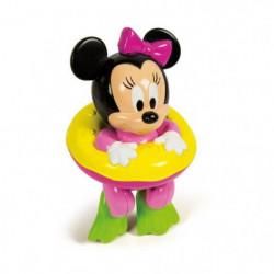 CLEMENTONI Disney Baby  - P'tite nageuse Minnie - Jouet de b