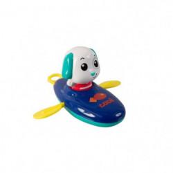 LUDI Kayak de bain - A partir de 10 mois