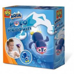 SES CREATIVE Pingouin nageur