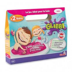 GLIBBI Double Pack Rose