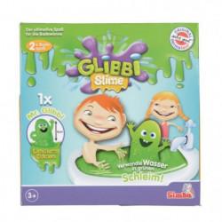 GLIBBI Slime Double Pack