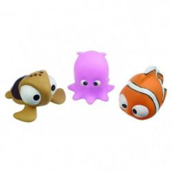TIGEX 3 Aspergeurs Nemo