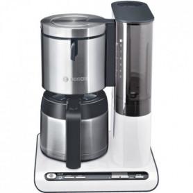 BOSCH TKA8651 Cafetiere filtre programmable