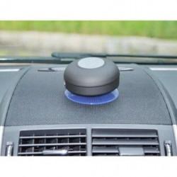 M500 Enceinte Bluetooth ventouse avec fonction - Kit Main Li