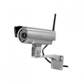 TECHNAXX Caméra de surveillance intérieur et extérieur