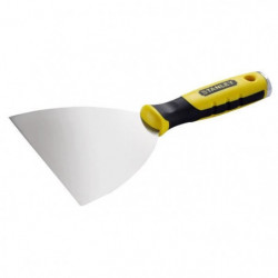 STANLEY Spatule de plâtrier lame inox 150mm