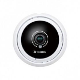 D-LINK Caméra Poe panoramique  DCS-4622 Full HD