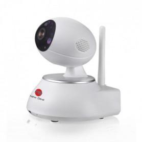 NEW DEAL Caméra de surveillance IP motorisée connectée