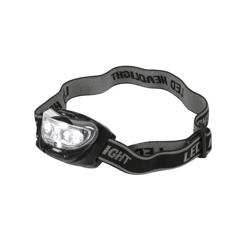 Frontale 3 2 Lampe Expert D'éclairage Led Modes Line c5L34AqRj