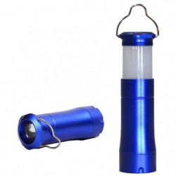 CAO CAMPING Lampe LED - 2 fonctions
