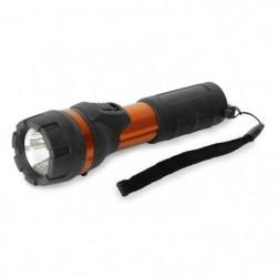 REXER Lampe torche LED - 1W - Aluminium