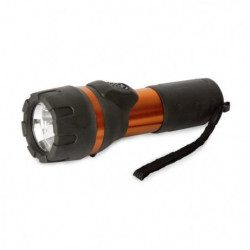 REXER Lampe torche LED - 3W - Aluminium