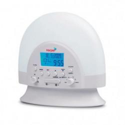 HARPER Lampe de reveil Wl2 - Blanc