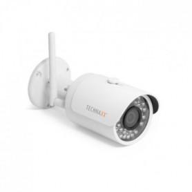 TECHNAXX Caméra de surveillance IP bullet full HD