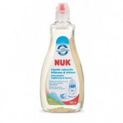 NUK Liquide Vaisselle Biberons & Tétines