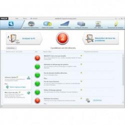 MAGIX PC Check & Tuning 2013
