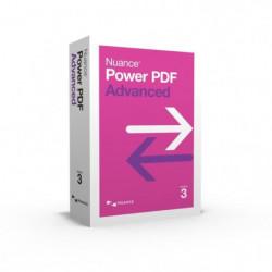 NUANCE Power PDF standard 3 - Conformes a la norme PDF 2.0