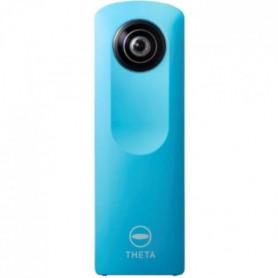 RICOH THETA m15 Caméra 360° - Wi-Fi - Bleu